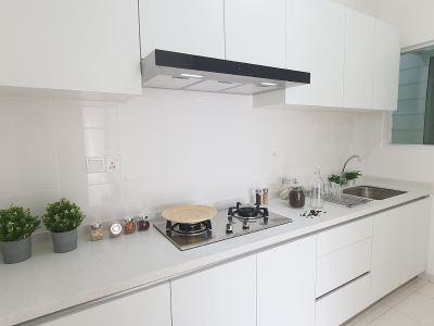 I-Santorini Kitchen