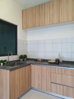 Iconic Vue Kitchen