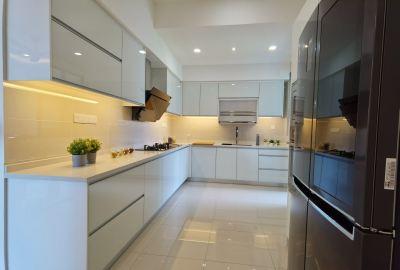 SkyVista Kitchen