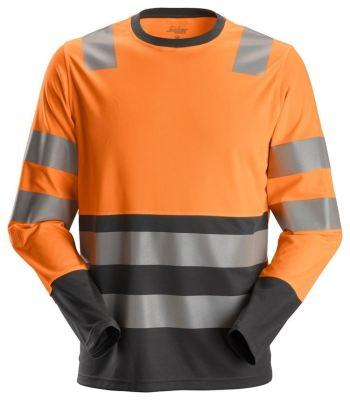 Man safety long sleeve shirt