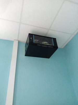 TesPro HD IP CCTV System For Factory Supply & Installation Klang Valley Selangor
