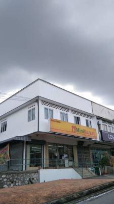 Lightboard At Selangor