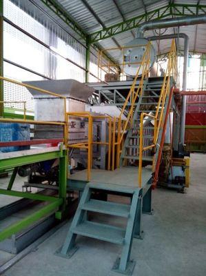 5 TPD for Slurry-Sludge Non-combustible Wastes
