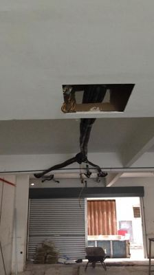 AIRCOND installation pipe
