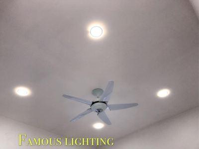 Project Job Lighting