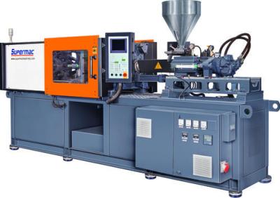 Supermac Injection Molding Machine
