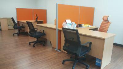 Office Mesh Chair (Sample 2)