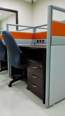 Supply Office Furniture (Taman Maluri, Cheras)