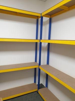 Supply Boltless Rack (Ampang Point)