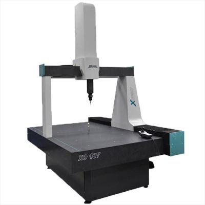 CMM (1200mm X 1000mm X 700mm)