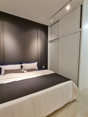 JSC Infrabina  Showroom, Bukit Mertajam