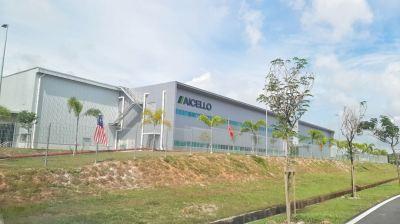 Aicello HighTech Kulim