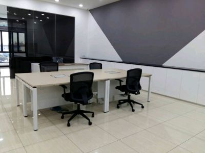 Peringgit Melaka Office Furniture , Office Table , Office Chair