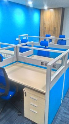 Bukit Baru Melaka Office Furniture , Office Table , Office Chair