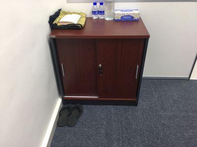 Sungai Rambai Melaka Office Furniture , Office Table , Office Chair