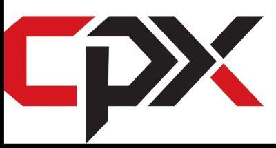 CPX LOCK