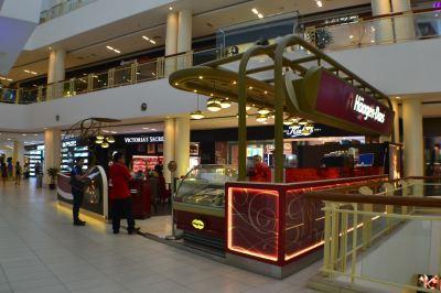 Haagen Dazs - Queensbay Mall Penang