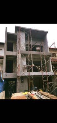 Damansara Extension House Builders