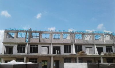 PROJECT: PROPOSED CONSTRUCTION & COMPLETION OF 195 UNITS 2 1⁄2 STOREY TERRACE HOUSE AT PHASE SN22B, JOHOR