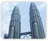 Few Offices at KLCC