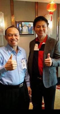 Tan Sri Dato Lim Wee Chai