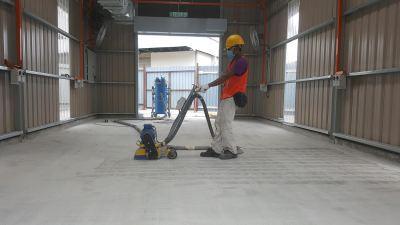 Flooring Preparation
