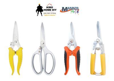 MANN'S Scissors/ Shears
