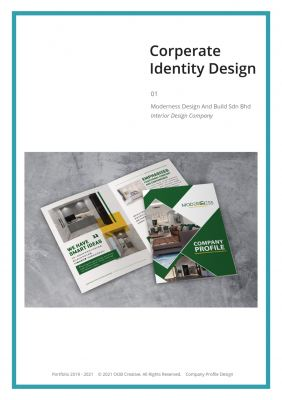 Moderness Design And Build