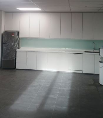 Pantry Area