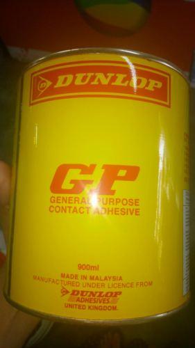Dunlop glue General purpose