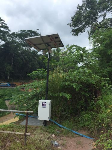 Solar CCTV Call 97688362 For Enquiry