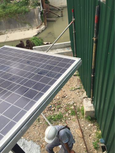 Solar CCTV System Call 97688362