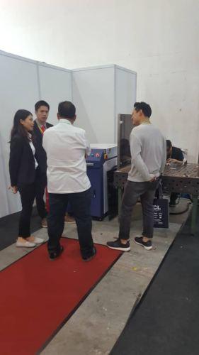 MYMEX Johor Bahru 2019 (17/10/19 - 20/10/19)