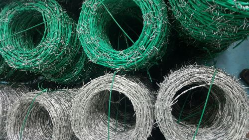 CHAIN LINK FENCE EXPORT TO INDONESIA