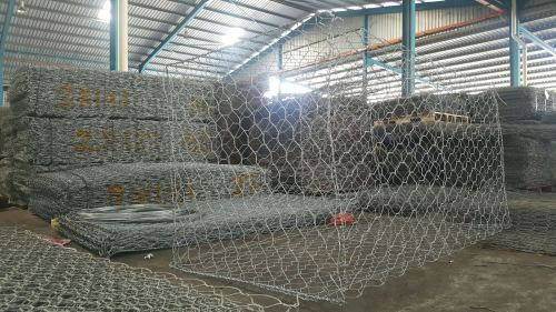GABION PRODUCTION