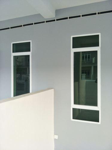 Install Window Film/Solar Film/Tinted Film At Pagoh Jaya Johor