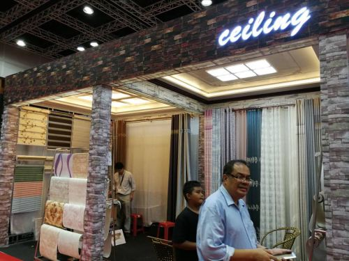 Home Renovation Expo 2018 At KLCC, 19-21 Jan 2018