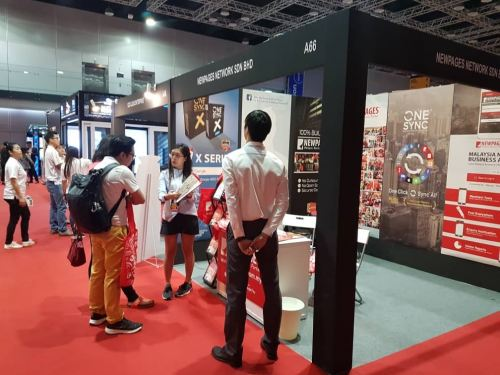 MF3 Home Expo At KLCC, 14-16 Dec 2018