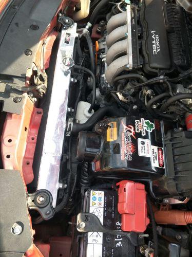 HONDA CRZ 1.5 Hybrid ~ Fully Aluminium Radiator
