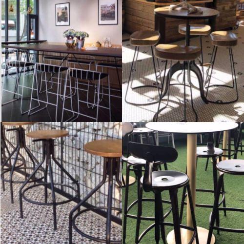 Bar Chairs / Bar Stool