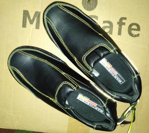 Savety Boot !!