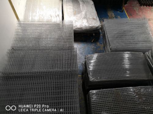 Wire mesh indonesia a8 polos
