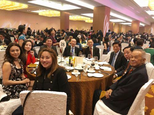 Singapore Business Community