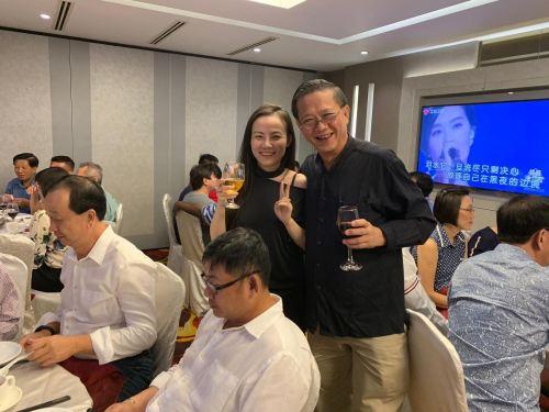 Singapore Building Material Association Annual Dinner
