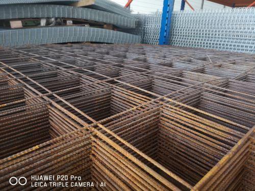 Brc wire mesh 2m x 3m a6