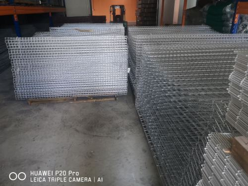 Singapore Security Fencing Supply and Delivery
