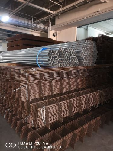 Wire Mesh Singapore