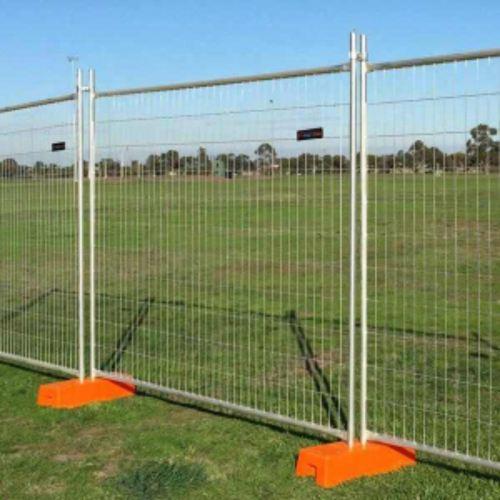 Temporary Fence Australia Singapore