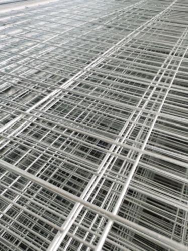 Australian Standard Steel Wire Welded Mesh AS
