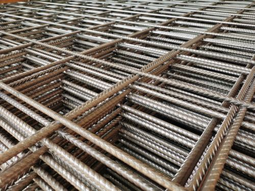 Brc wire mesh 2.4m x 6m a6 a7 a8 a9 a10 singapore
